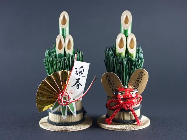 【保存版】正月飾りの門松、鏡餅、しめ縄の意味・飾り方や片付け方まとめ!