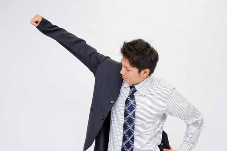新社会人必見!デキる社会人のビジネススーツ着こなし術!