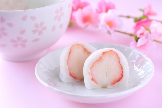 ひな祭りに最適!子供が喜ぶオススメのお菓子ベスト10!