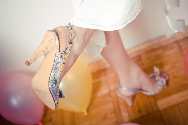 足が痛くならない自分にピッタリの靴を選ぶ5つのコツ
