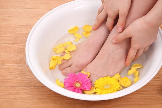 足がだるい・痛いのは開張足が原因かも?原因と対策まとめ