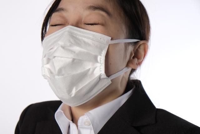 春の肌荒れの原因は花粉症?お手軽改善方法を紹介