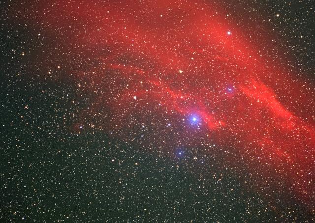 「夏の大三角形」と代表的な星座の簡単な見つけ方!神話も知って雑学博士に!