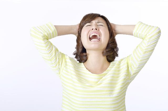 子育てが辛いし大変と感じるときストレスを減らす対処法