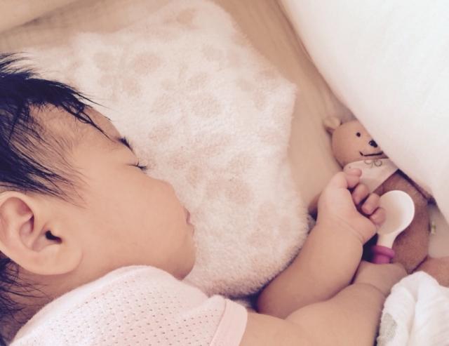 寝る子は驚くほどスクスク育つ!昼寝のメリットと昼寝しない子供の寝かせ方