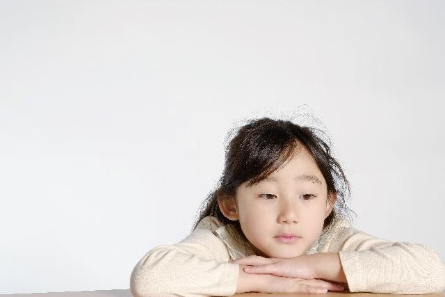 子供が月曜から「学校行きたくない…」親が子供にできることとは?