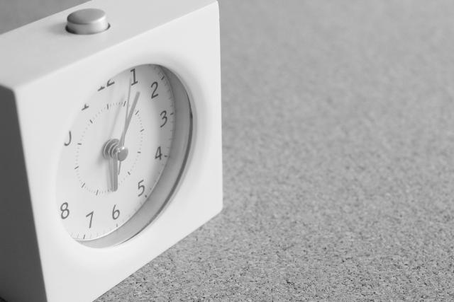 いつも遅れる!時間にルーズな人の心理とその意味とは?どうすれば克服できるの?
