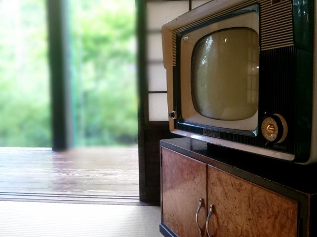 昔の冷蔵庫やブラウン管テレビってどう処分すればいいの?処分方法と処分費用、料金まとめ
