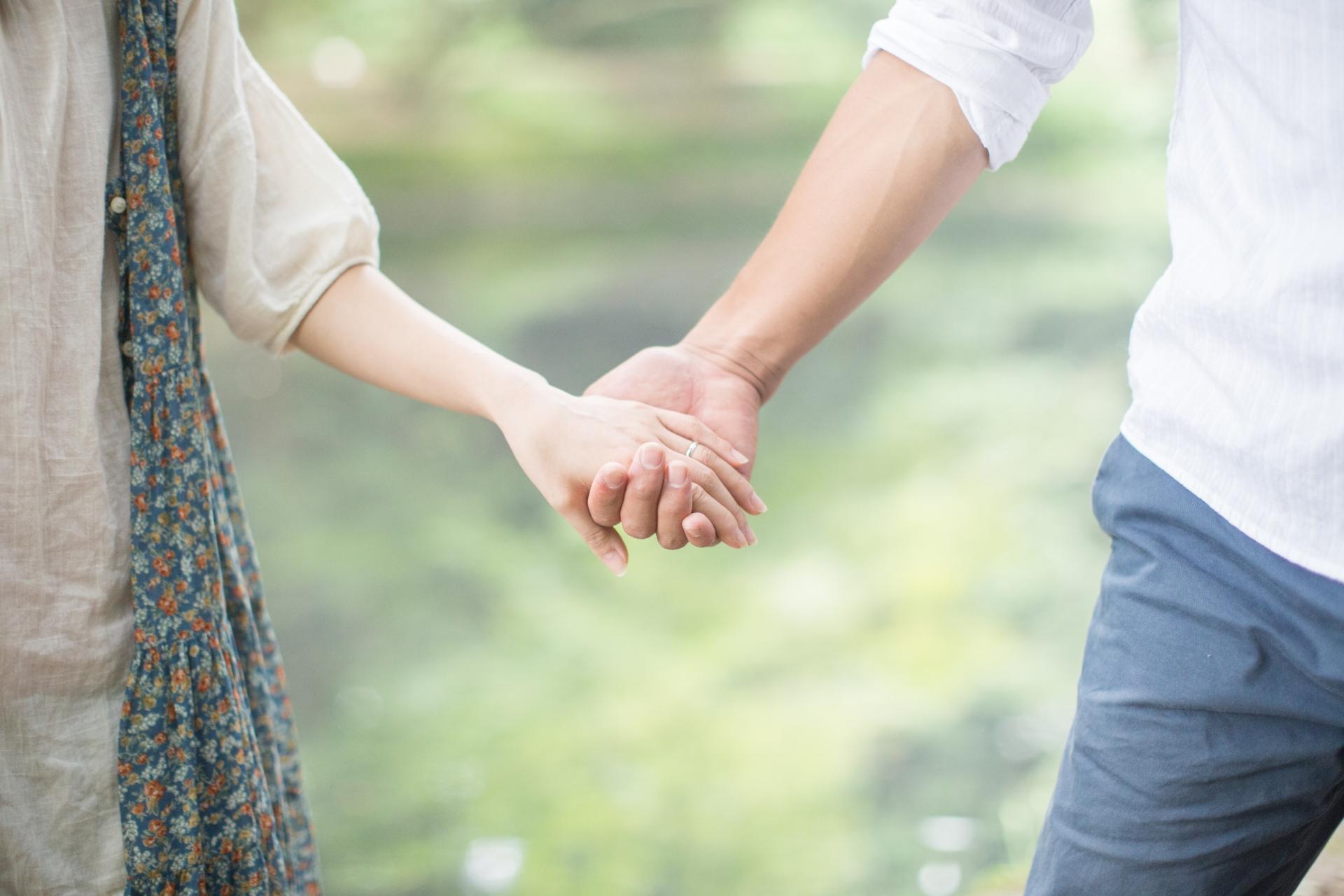 新婚のラブラブが続くのはいつまで?長い間仲良くいるためのコツ