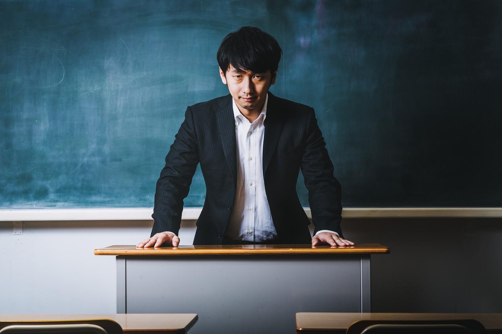 中学校教師30代の仕事内容と年収とは?大人が客観的に見る教師の働き方