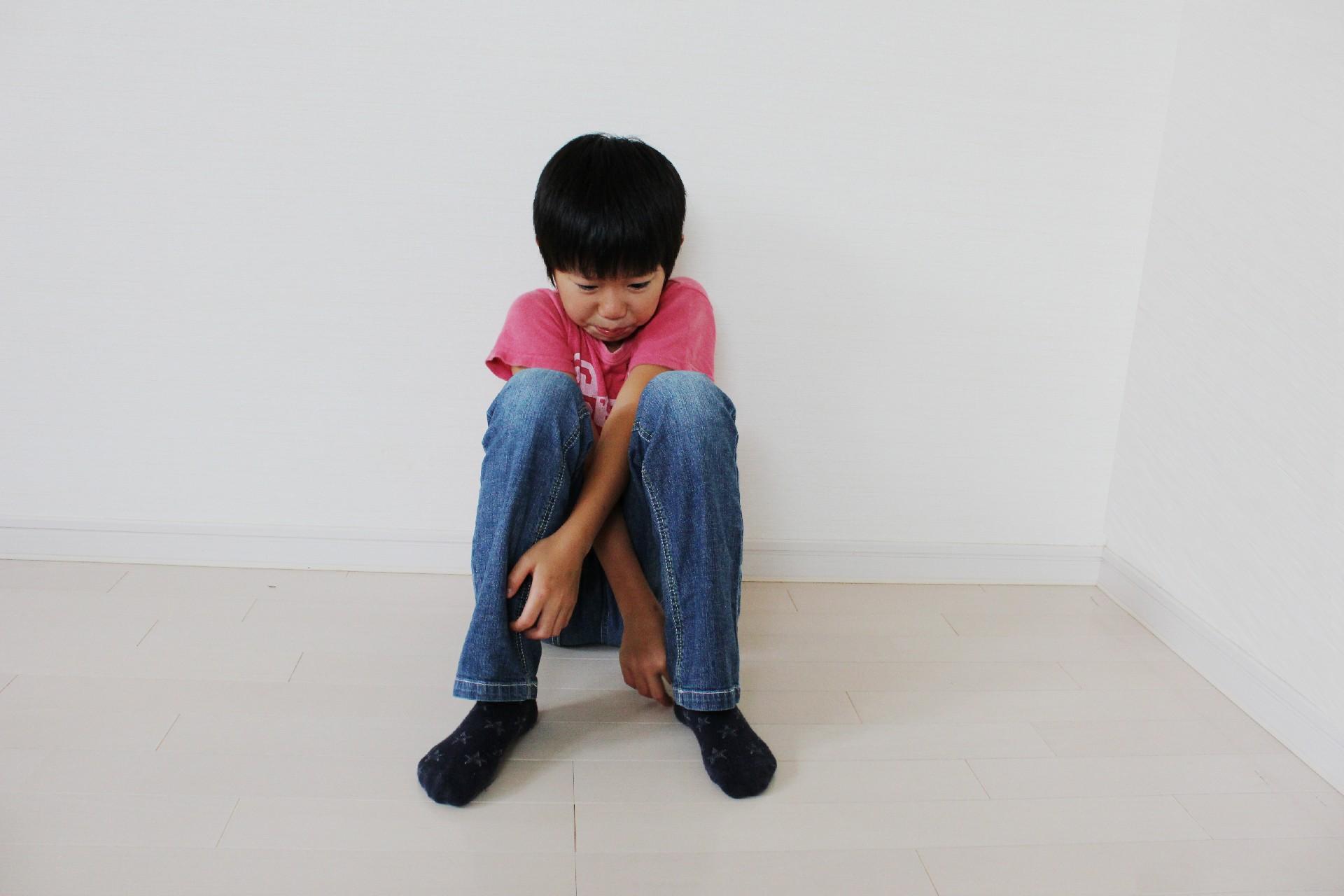 小学生の優しい息子がどうして悪口を言われてるの!?悪口を言う心理と親が子供にしてあげられること
