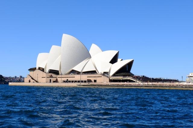 1月の海外女子旅はオーストラリアが良いかも?おすすめの場所・服装をピックアップしました
