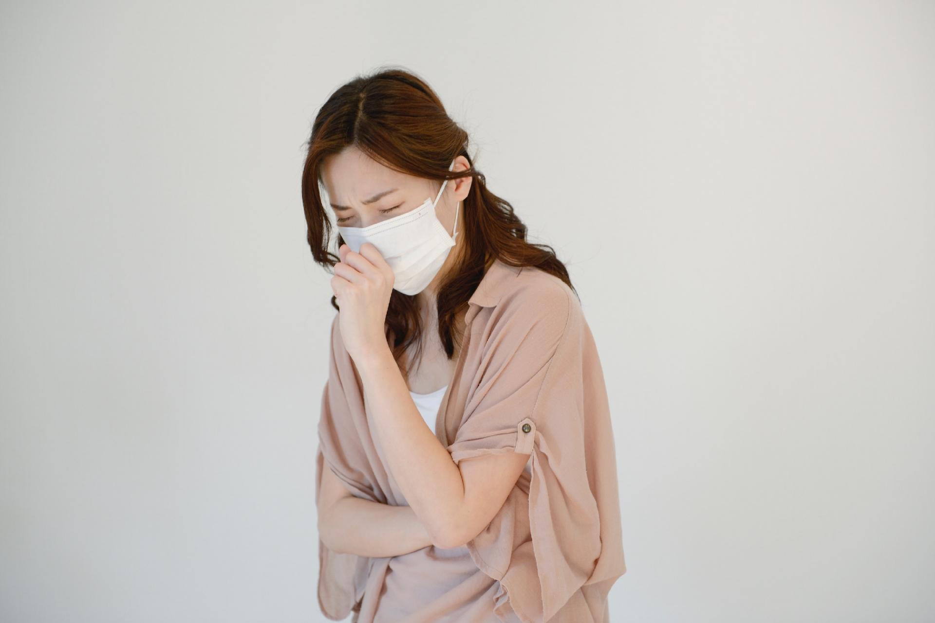 風邪、インフルエンザ、ノロウイルスなど1月にかかりやすい病気・怪我一覧