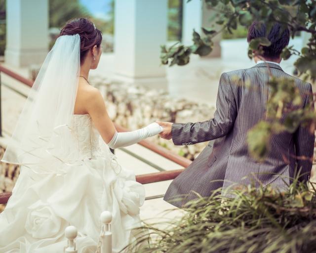 結婚式をしていないけど写真には残したいならフォトウェディングを活用しよう