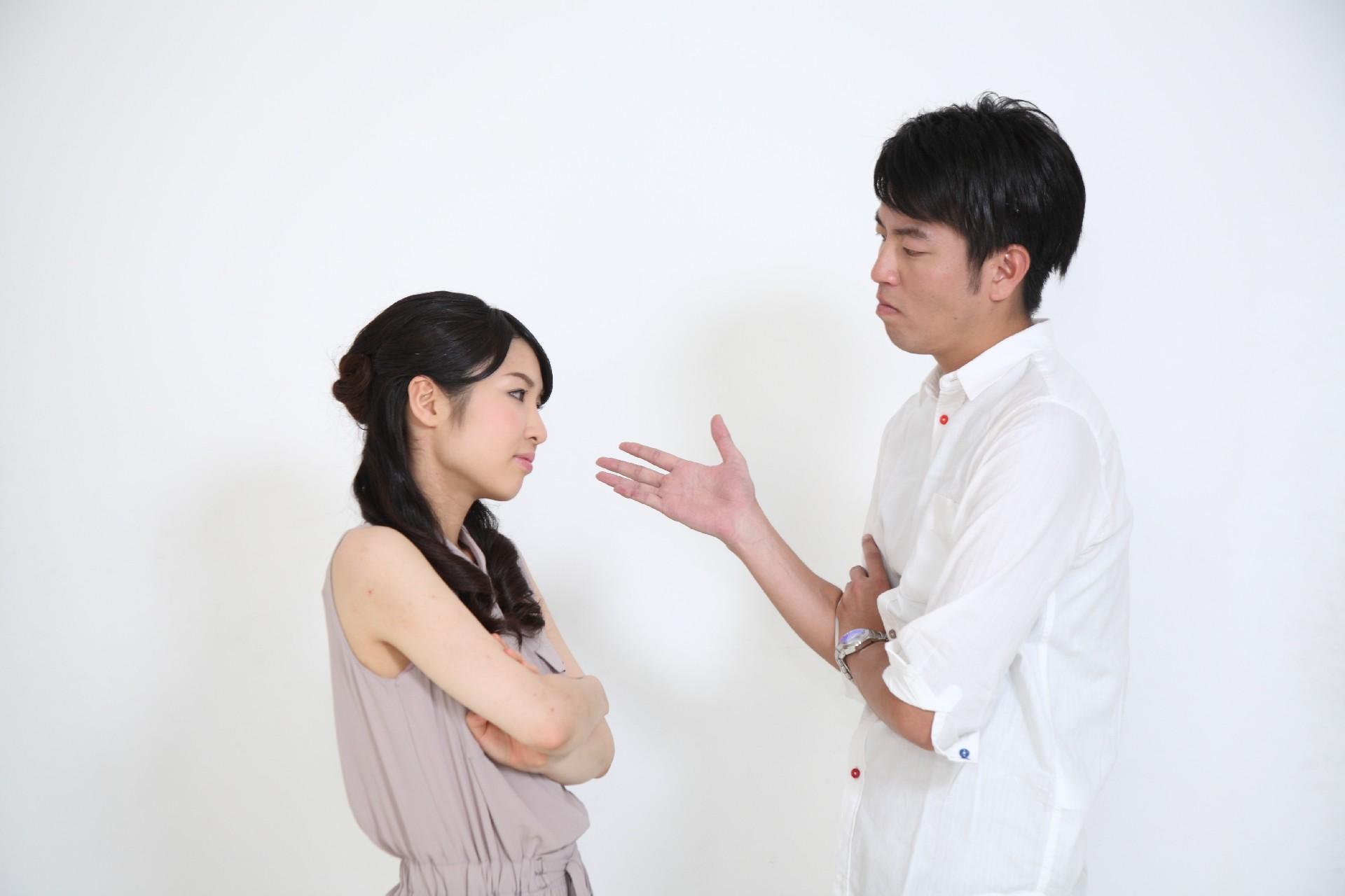 喧嘩で恋愛関係が自然消滅しそうなとき、あなたがとるべきベストな行動とは?