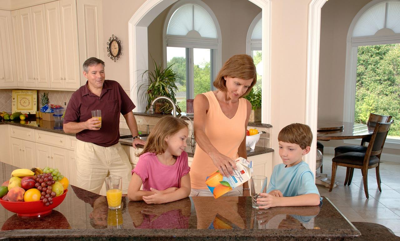 友達が遊びに来た時に!小学生の子供が喜ぶ飲み物ランキング!