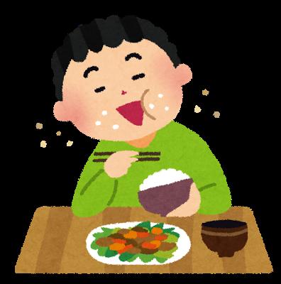 子供の食べるときの音がうるさい…不快なクチャラーにさせない方法!
