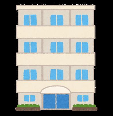 壁ドンや足音などマンション・アパート暮らしあるあるをまとめてみました!