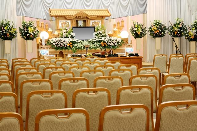 お葬式で妻・夫が初顔合わせ…身内に挨拶は確実にしておきたいという話
