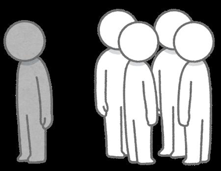 自分はどう?縄張り意識の強い人の特徴とその心理、見分け方