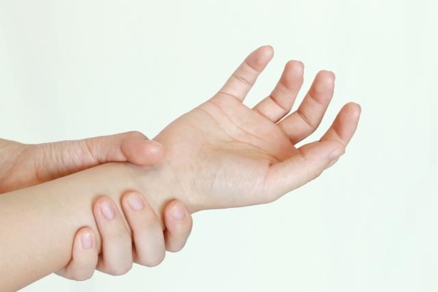 【爪】身体の慣用句とその使い方・例文