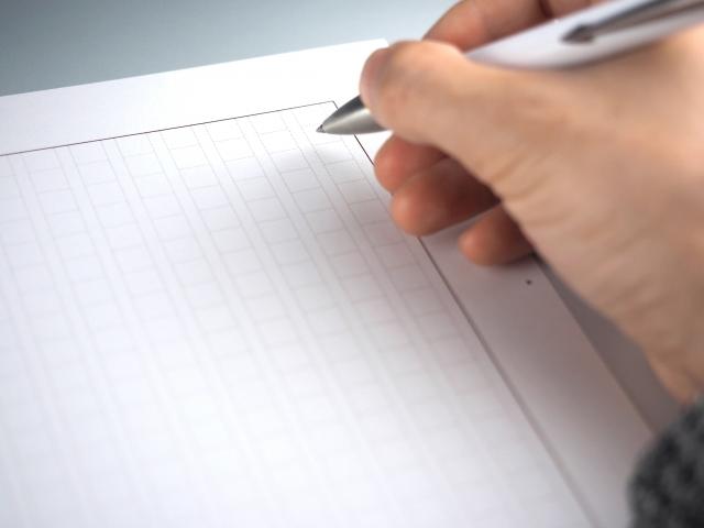 【作文】部活か勉強?中学校で学んだことは何を書くべき?例文とコツ